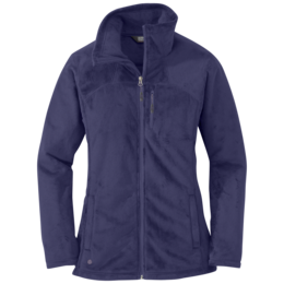 OR Women's Casia Jacket blue violet