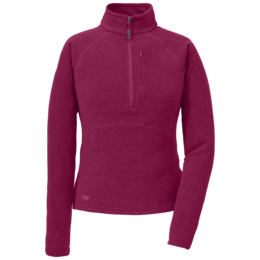 OR Women's Soleil Pullover sangria