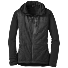 OR Women's Deviator Hoody black