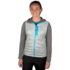 OR Women's Deviator Hoody pewter