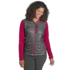 OR Women's Deviator Hoody sangria/pewter