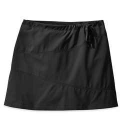 OR Women's Expressa Skort black