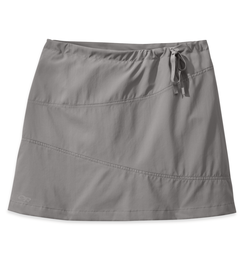 OR Women's Expressa Skort pewter