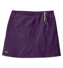 OR Women's Expressa Skort elderberry