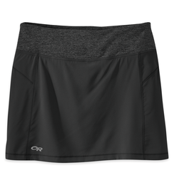 OR Women's Peregrine Skort black