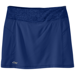 OR Women's Peregrine Skort baltic