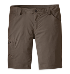 OR Women's Equinox Shorts mushroom
