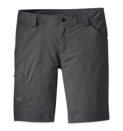 OR Women's Equinox Shorts charcoal