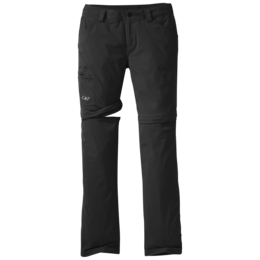 OR Women's Equinox Convert Pants black