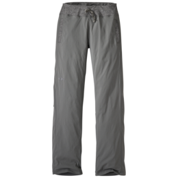 OR Women's Zendo Pants pewter