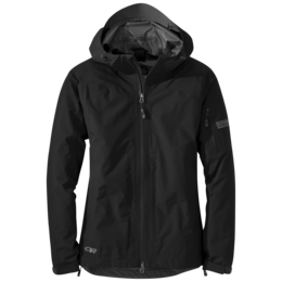 OR Women's Aspire Jacket black