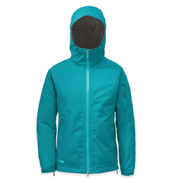 OR Women's Aspire Jacket alpine lake
