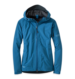 OR Women's Aspire Jacket (S18) cornflower