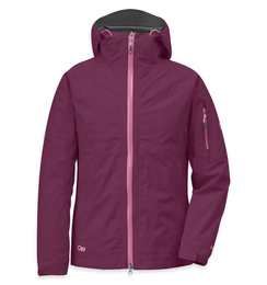 OR Women's Aspire Jacket (S18) orchid