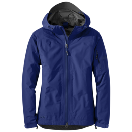 OR Women's Aspire Jacket (S18) baltic