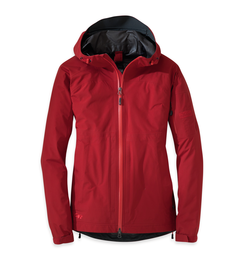 OR Women's Aspire Jacket (S18) adobe