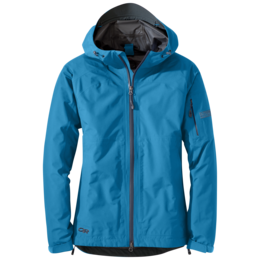 OR Women's Aspire Jacket (S18) oasis