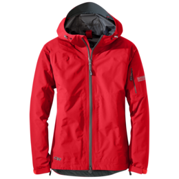 OR Women's Aspire Jacket samba