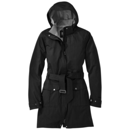 OR Women's Envy Jacket black