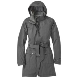 OR Women's Envy Jacket pewter