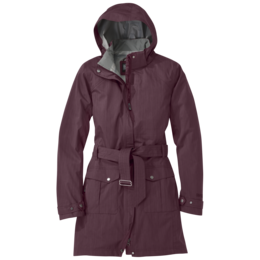 OR Women's Envy Jacket pinot