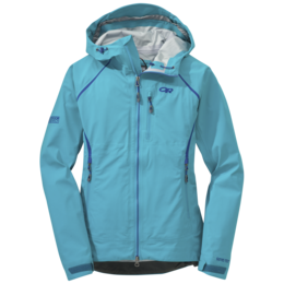 OR Women's Revelation Jacket typhoon