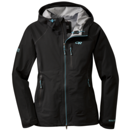 OR Women's Revelation Jacket black/rio