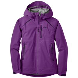 OR Women's Clairvoyant Jacket wisteria