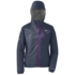 OR Women's Helium II Jacket black/flame