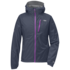 OR Women's Helium II Jacket night/ultraviolet