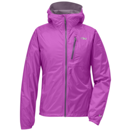 OR Women's Helium II Jacket ultraviolet