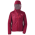 OR Women's Helium II Jacket scarlet