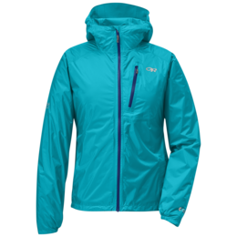 OR Women's Helium II Jacket typhoon/baltic