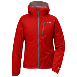 OR Women's Helium II Jacket samba/pewter