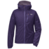 OR Women's Helium II Jacket dark basalt/purple haze