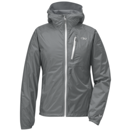OR Women's Helium II Jacket light pewter