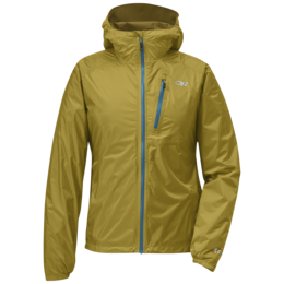OR Women's Helium II Jacket turmeric