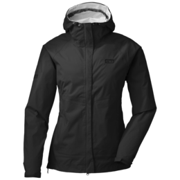 OR Women's Horizon Jacket black