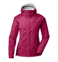 OR Women's Horizon Jacket sangria