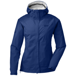 OR Women's Horizon Jacket baltic