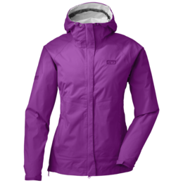 OR Women's Horizon Jacket ultraviolet