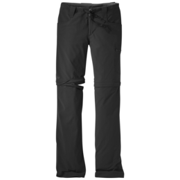 OR Women's Ferrosi Convertible Pants black