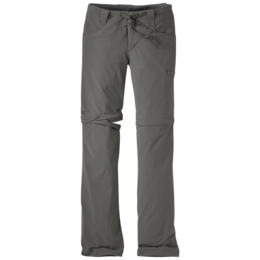 OR Women's Ferrosi Convertible Pants pewter