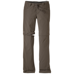 OR Women's Ferrosi Convertible Pants mushroom
