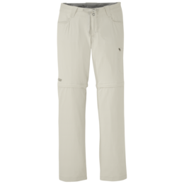 OR Women's Ferrosi Convertible Pants sand