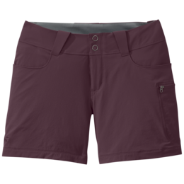 "OR Women's Ferrosi Summit 5"" Shorts pinot"