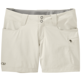 "OR Women's Ferrosi Summit 5"" Shorts sand"