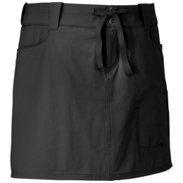 OR Women's Ferrosi Skort (S18) black