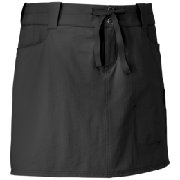 OR Women's Ferrosi Skort black