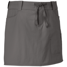 OR Women's Ferrosi Skort (S18) pewter